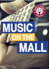 Music on the Mall