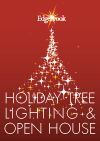 Holiday Tree Lighting & Open House